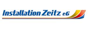 Logo Installation Zeitz eG