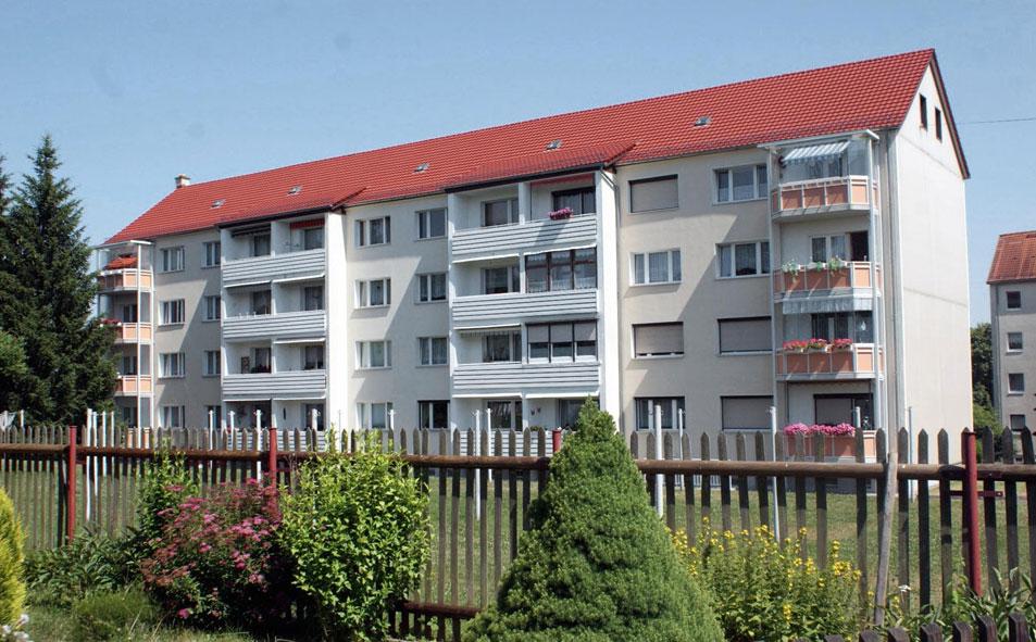 Mietwohnungen in Tröglitz