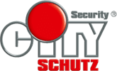 Logo Security City Schutz