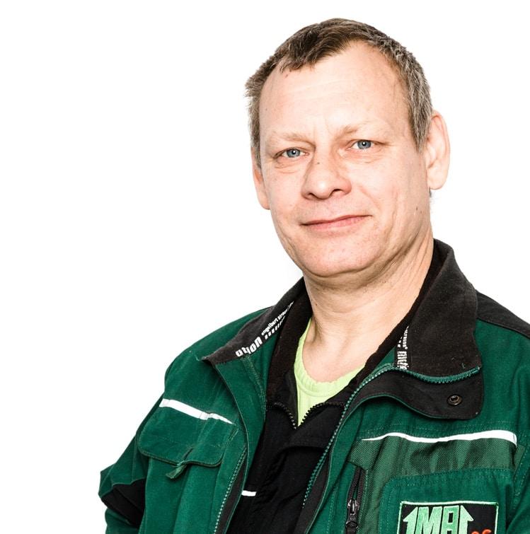 Stefan Kaminski